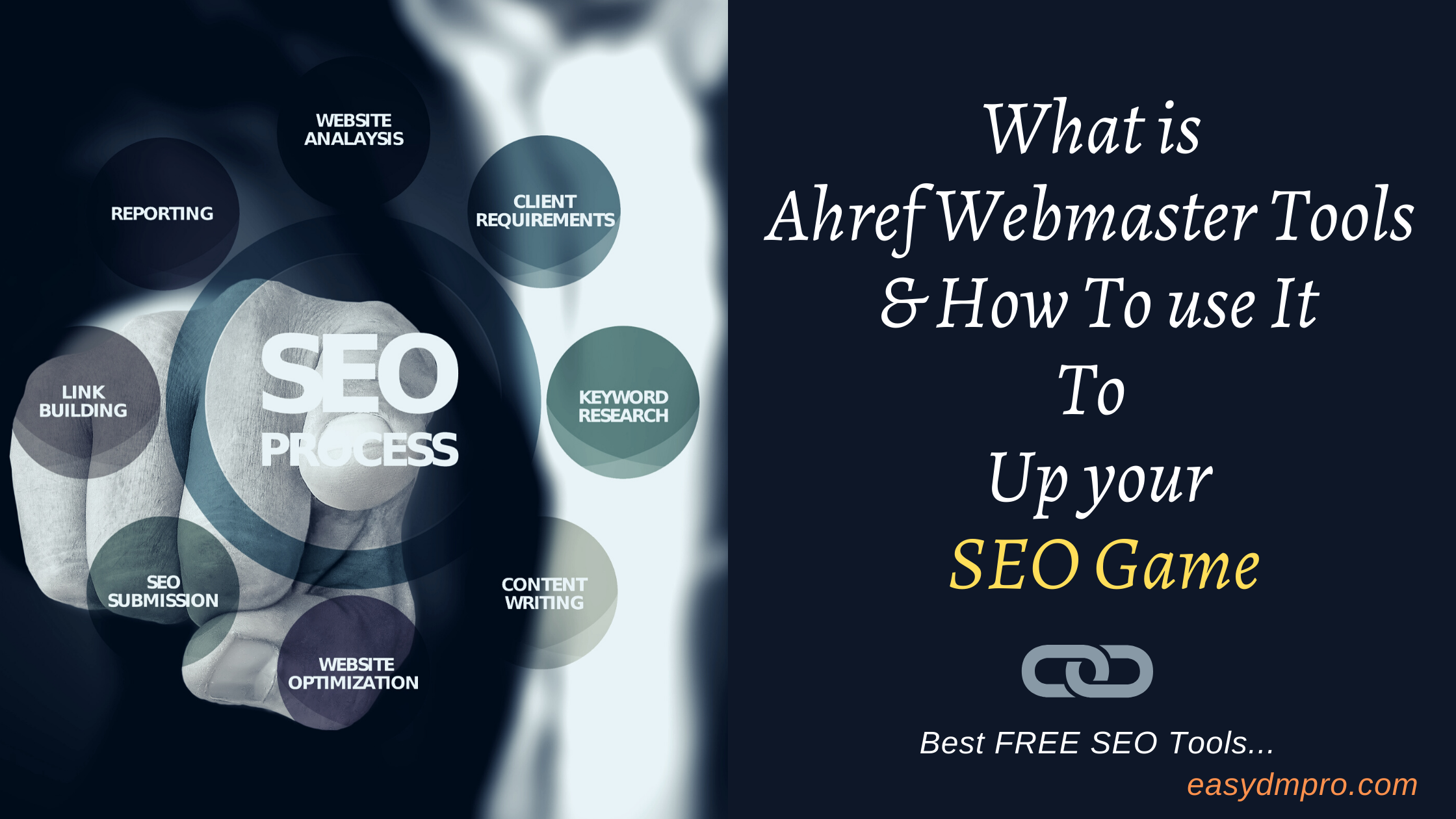 How To use Ahref Webmaster Tools To Up your SEO Game