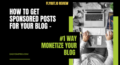 Moentize Your Blog Without Adsense Flyout Review
